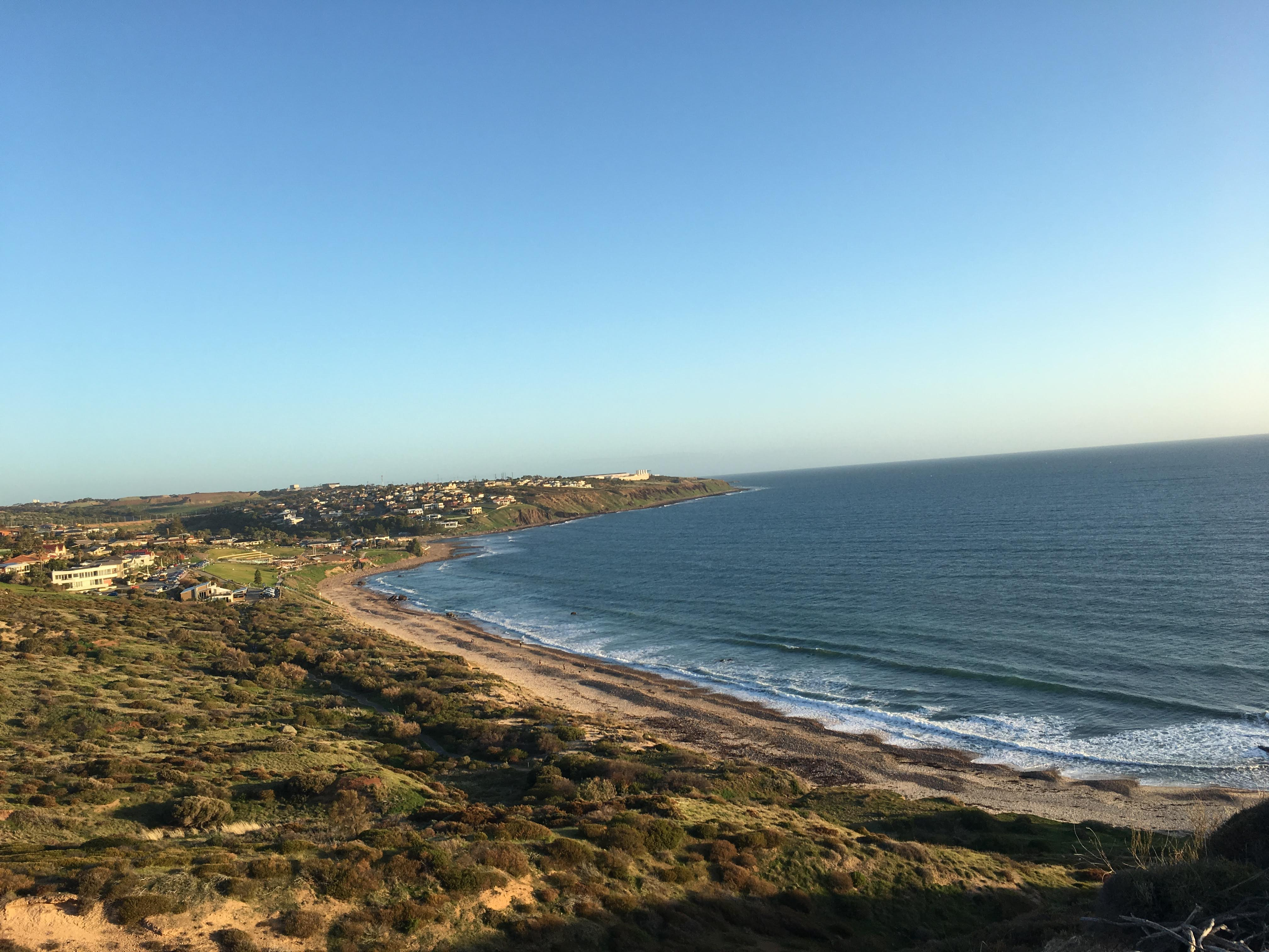 Hallet Cove Beach, SA